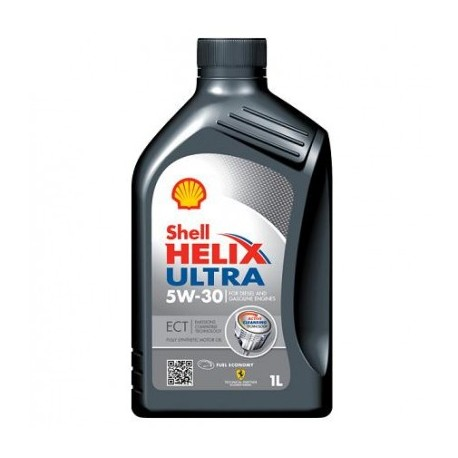 Shell Helix Ultra ECT( Extra) 5w30 1L