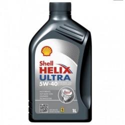 Shell Helix Ultra 5w40 1L