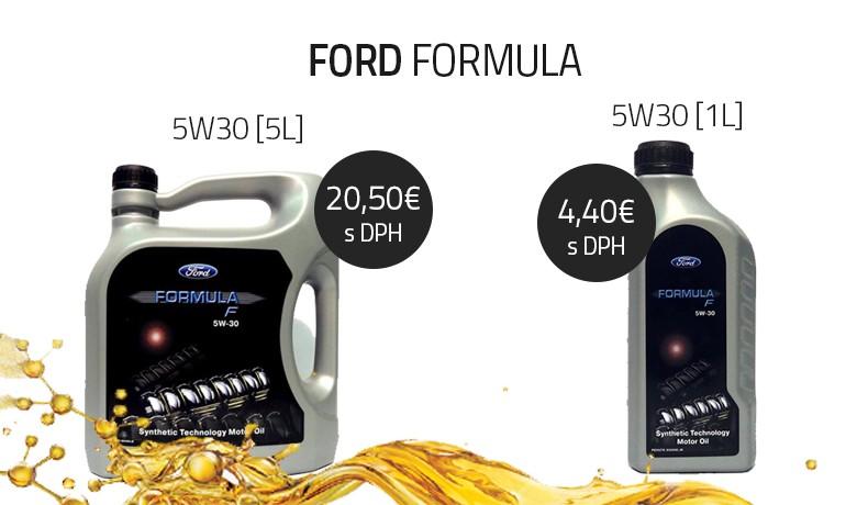 Ford 5W-30